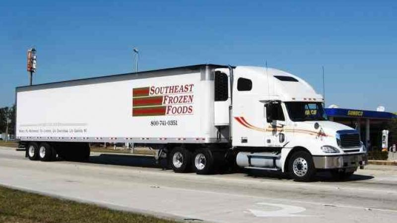 Southeast Frozen Foods is re-opening the Cordele, GA plant
