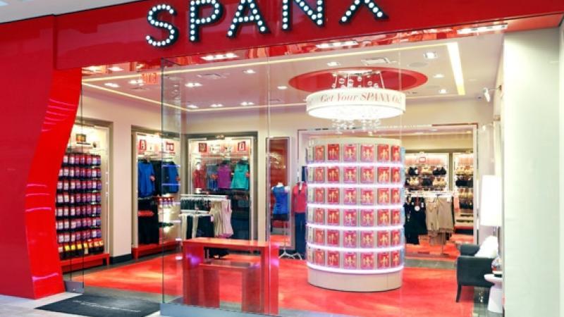 Atlanta-based SPANX is Growing Again