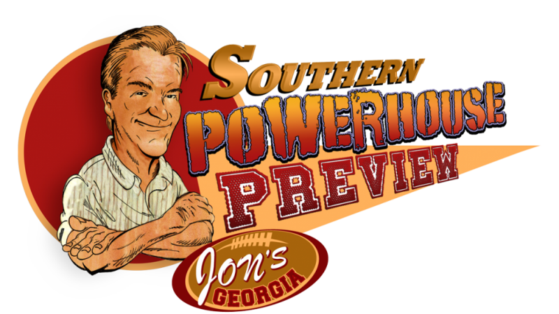 "Jon Nelson's ""Southern Swing"" previews Georgia's southern football powerhouses as athletes and fans alike gear up for the season"