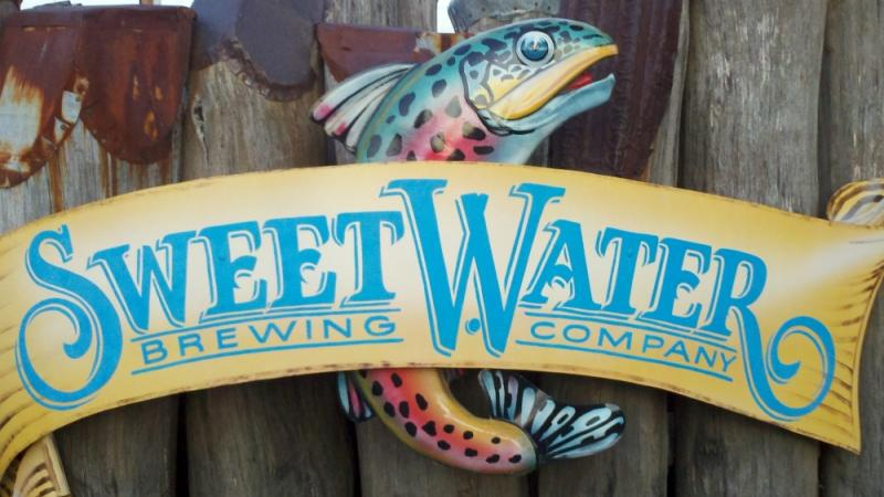 Sweetwater has Quickly Become One of Atlanta's Best Selling Beers