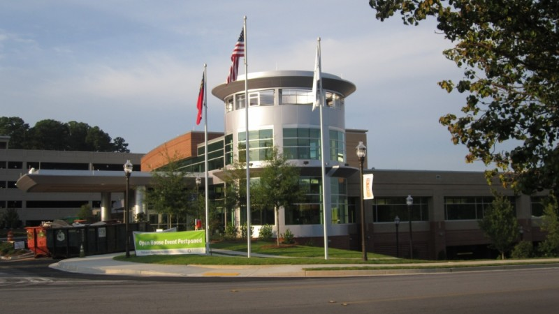 Tanner Health System is one of the growing employers in west Georgia