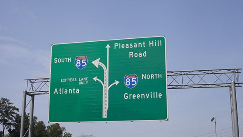 5 Tips for Driving in Atlanta | Georgia Public Broadcasting