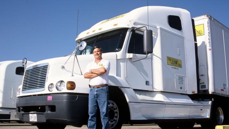Mohawk is One of Dozens of Georgia Companies Hiring Truck Drivers