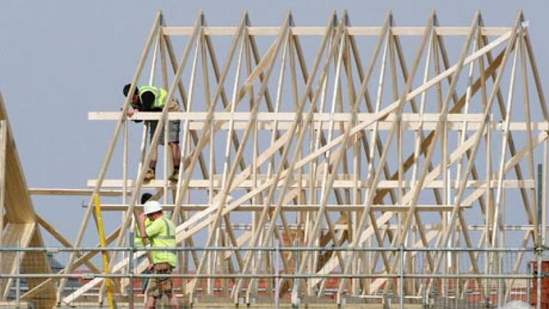Atlanta has high levels of job growth within the construction industry.