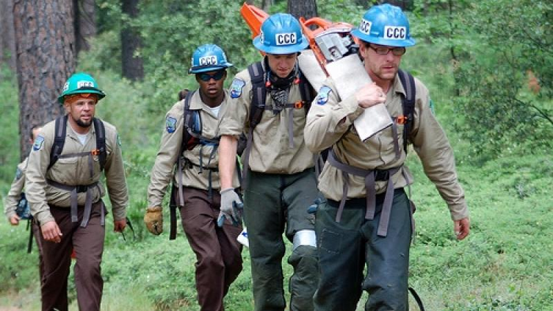 Summer Jobs Now Available with the U.S. Forestry Service