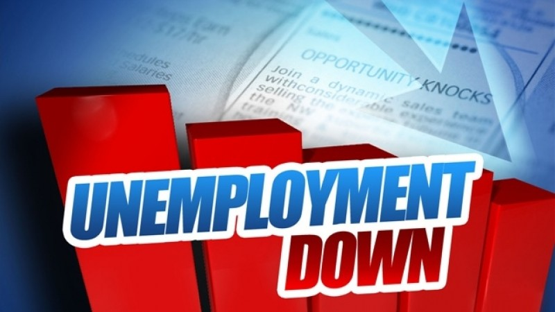 Georgia's Unemployment Rate Has Dropped by Almost a Full Point in a Year