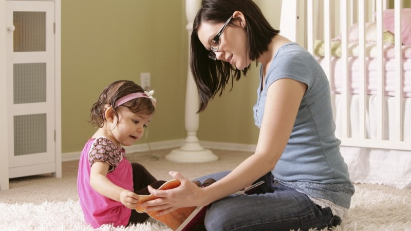 Babysitting is now part of the online job world