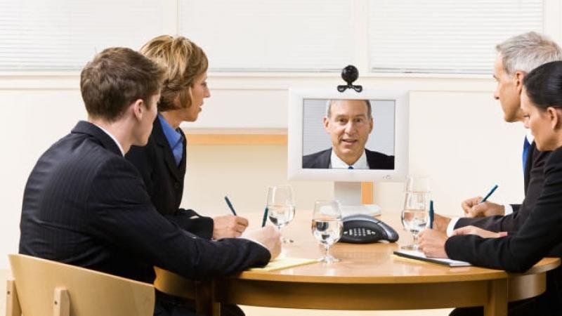 Video Resume Presentation