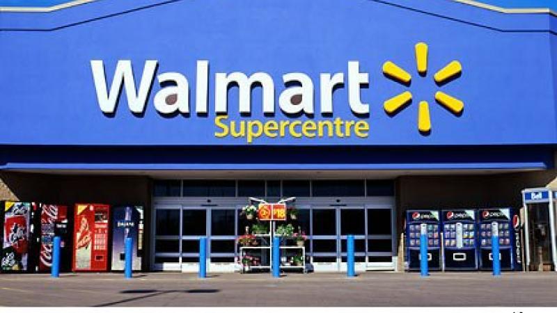 Walmart has a new store opening Suwanee.