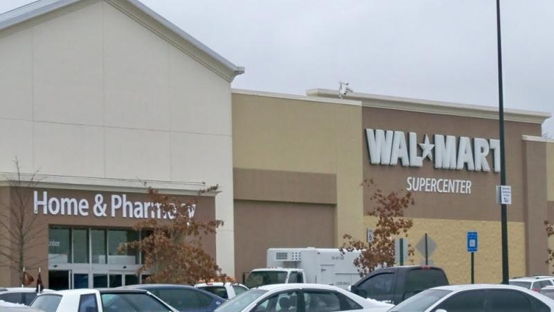 A New Super Walmart in Cumming is Expected to Employ 250