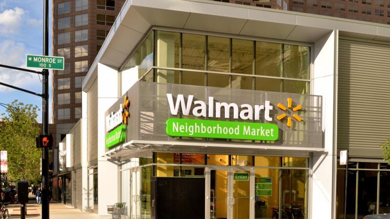 A new Neighborhood Market Store will open soon near Augusta