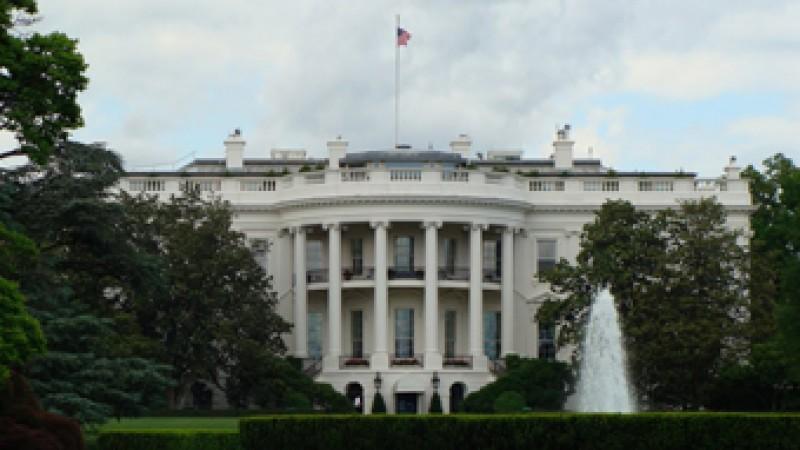 Photo courtesy White House.gov