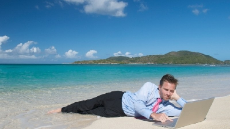 Managing and Working Vacation Takes - Work!