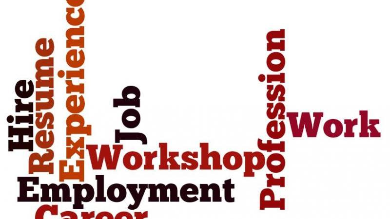 Delta Sigma Theta Sorority and the Dept. of Labor are presenting a free career workshop on Saturday, Oct. 5th.
