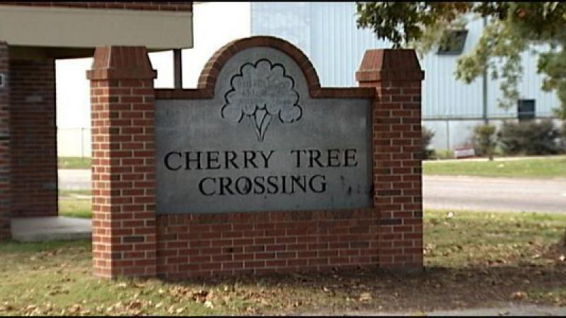 Cherry Tree Crossing - Augusta, GA.