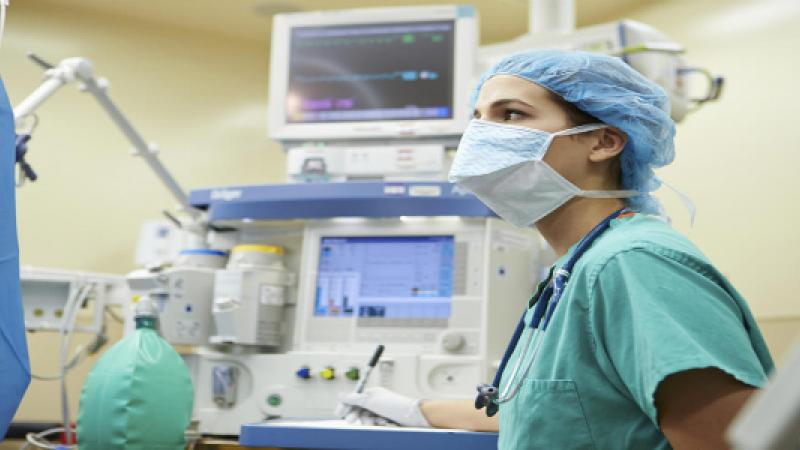Anesthesiologist is the #1 best-paying job in America!