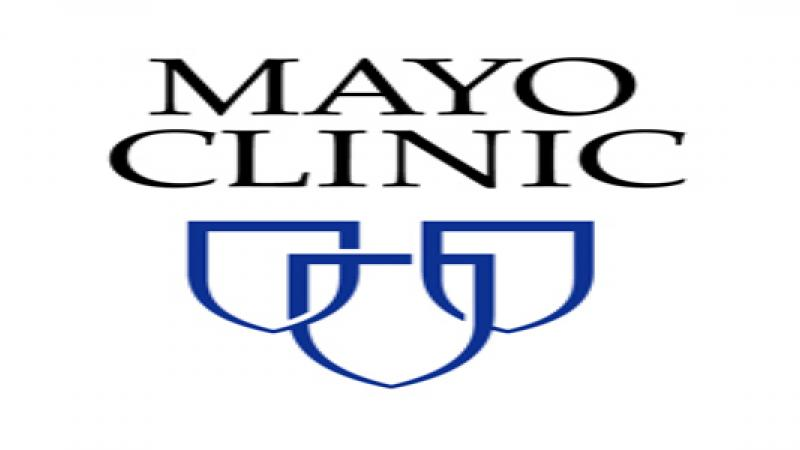 The Mayo Clinic, leading the way to the future of health care.