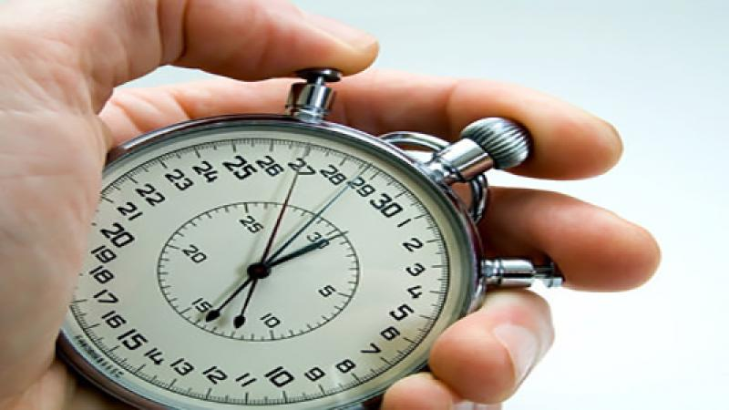 There are plenty of hours in the day to get everything done; see how to be more productive!