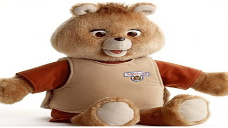 Teddy Ruxpin is worth $680!