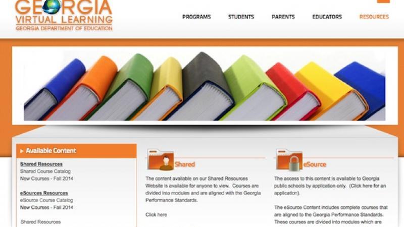 free online textbooks | Georgia Public Broadcasting