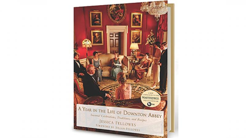 Giving The Gift Of Downton