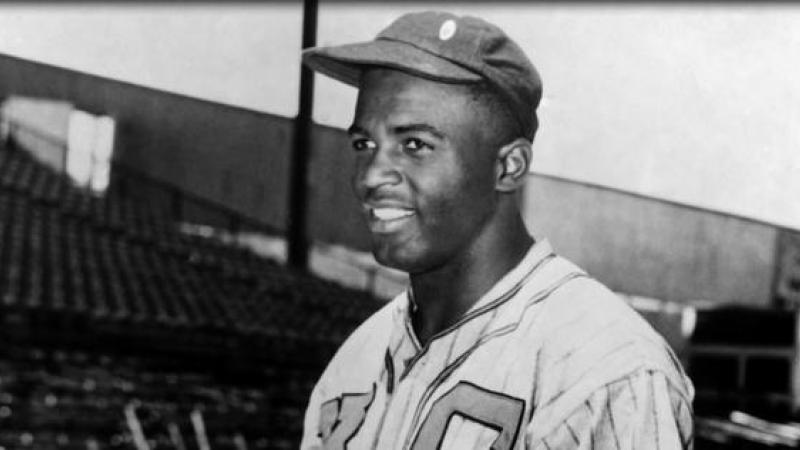 the early education of jackie robinson Suggested answers to discussion questions for learning guide to the jackie robinson story how did jackie robinson react during the early.