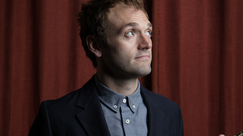 Introducing A Prairie Home Companion With Chris Thile Georgia
