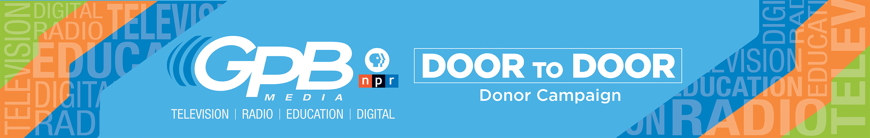 GPB Door to Door Donor C&aign  sc 1 st  Georgia Public Broadcasting & GPBu0027s Door to Door Membership Campaign | Georgia Public Broadcasting