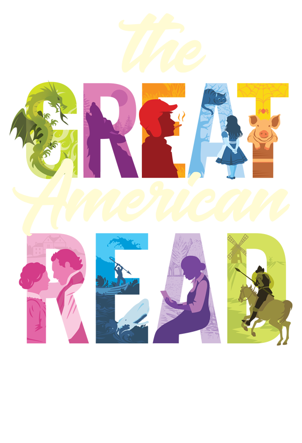 The Great American Read on GPB