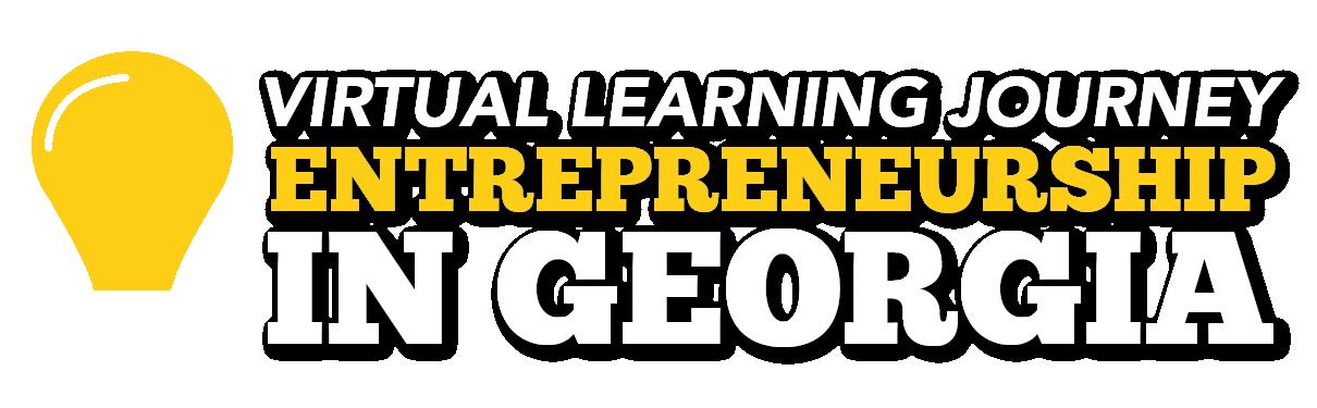 Virtual Learning Journey: Entrepreneurship in Georgia