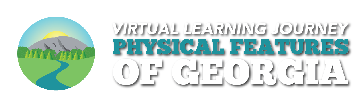 Virtual Learning Journey: Physical Features of Georgia
