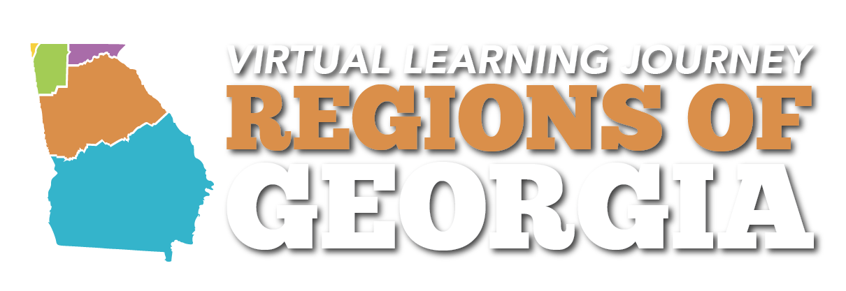 Virtual Learning Journey: Regions of Georgia